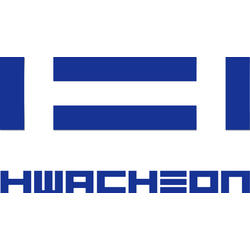 Hwacheon Logo