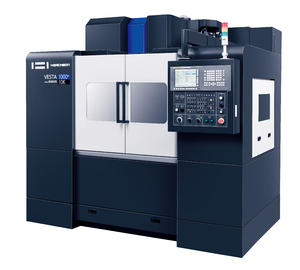 Machining Centres All Types