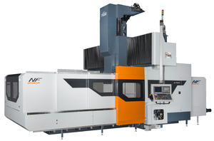 Double Column Machining Centrethumbnail